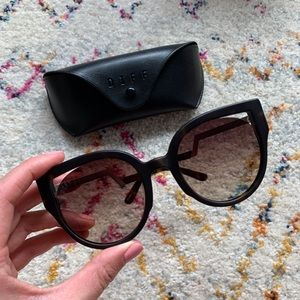 Diff Eyewear Penny Sunglasses